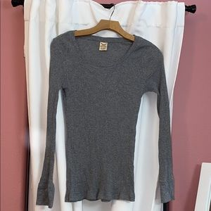 Tops - basic long sleeve